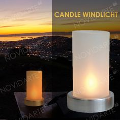 Pillar Candles, Giveaway, Logo, Promotional Giveaways, Flashlight, Top Hats, Pedestal, Wish, Table Desk