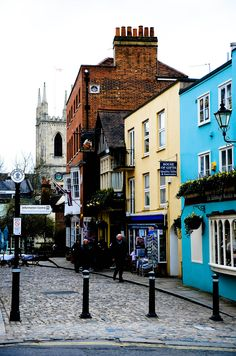 #Windsor, #England