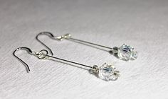 Hey, I found this really awesome Etsy listing at https://www.etsy.com/listing/275752212/swarovski-cube-crystal-dangle