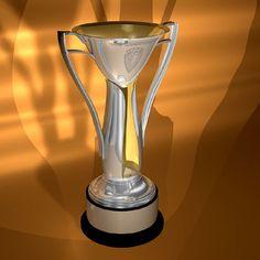 Women's Professional Soccer Championship Trophy