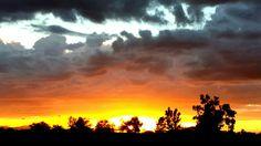 9/27/14 monsoon sunset