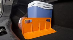 Trunk Dividers Stop Stuff From Sloshing Around In Your Trunk