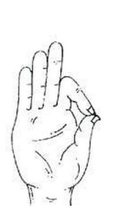 Emporio ☮ Emerald — The Healing Power of Hands (Mudras) Yoga Fitness, Poison Ivy Remedies, Gyan Mudra, Usui Reiki, Hand Mudras, Health Symbol, Chakra Meditation, Spiritual Health, Qigong