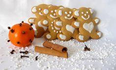 Jurgittos receptai: Kalėdiniai meduoliai
