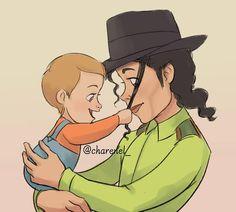 Michael Jackson Cake, Michael Jackson Drawings, Michael Jackson Dangerous, Photos Of Michael Jackson, Michael Jackson Cartoon, Michelangelo, Peace And Love, My Love, Jackson's Art