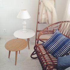 Second Living room Helsinki, Hanging Chair, Finland, Lily, Blanket, Living Room, Interior Design, Random, Bed