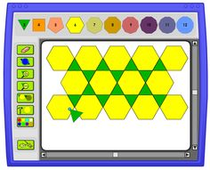 tessellation maker