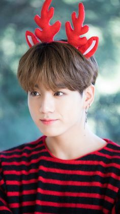 BTS Wallpapers — BTS Christmas Wallpapers 🎄 Bts Jungkook, Taehyung, Namjoon, Seokjin, Jikook, Hoseok, Bts Christmas, Bts Concept Photo, Wattpad