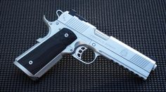 Tell me about the Springfield Armory 1911 Full Rail TRP Operator - Page 3 Springfield Pistols, Springfield Armory 1911, Springfield Operator, Shooting Guns, Shooting Range, Rifle, 1911 Pistol, Military Guns, Tactical Knives