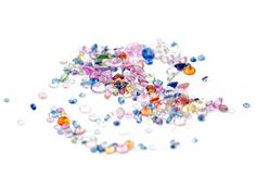 Goldsmiths make jewelry from high quality materials using for example colorful sapphires and diamonds. Our Love, Sprinkles, Sapphire, Diamonds, Jewelry Design, Jewelry Making, Colorful, Jewels, How To Make