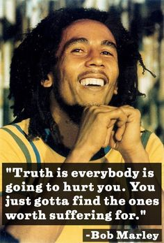 shared a photo from Flipboard Famous Quotes, Best Quotes, Life Quotes, Marley Family, Rasta Man, Trailer Park Boys, Robert Nesta, Nesta Marley, Bob Marley Quotes