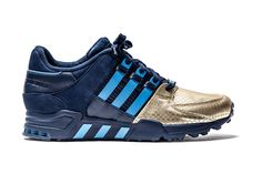 Ronnie Fieg x adidas Originals EQT Support 93