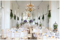 AW: Lunch & Tea at Kensington Palace. The Orangery London   Photography: http://www.dashacaffrey.com