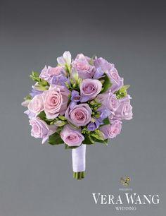 Vera Wang Bridal Bouquet