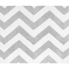 Sweet JoJo Designs Chevron Floor Rug | Overstock.com Shopping - The Best Deals on Rugs