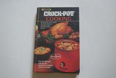 RIVAL Crock Pot Cooking: Marilyn Neill