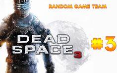 Ahhh ez tetszik   Dead Space 3 CO-OP #3