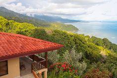 Lodging In Dominical Costa Rica • Villas Alturas Costa Rica