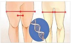 ONLY 12 MINUTES A DAY AND YOUR LEGS WILL BE IRRESISTIBLE! EXERCISES THAT FIT EVERYONE! » Health and Healthy Tips