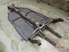 Morales ®: 12_conversa sobre restauração chassi do fusca e cabeçote do c...