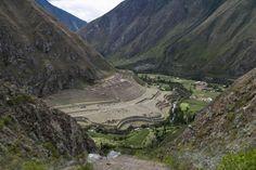 Inka Trail, Peru http://www.inkatrail.com.pe/