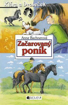 Začarovaný poník | www.fragment.cz