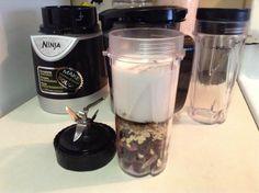 The Ninja Kitchen System Pulse!