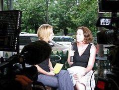 Tips for Preparing for a TV Interview #BloggerTips #MediaRelations