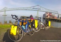 9 Things We Wouldn't Go on a Bicycle Tour Without | Our Favorite Adventure