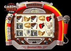 Trusted Greatest Hits 3D Progressive Video Slots Review At Slotland Casino. Play Real Money Greatest Hits & All 3D Slot Machines Free At Slotland Casinos.