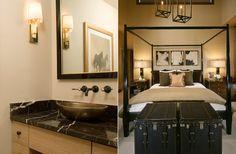 Mountain Modern | Poss Interior Design | Aspen Colorado Interior Designers