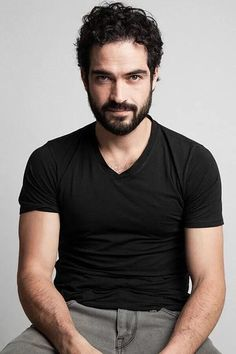 ImageFind images and videos about poncho and alfonso herrera on We Heart It - the app to get lost in what you love. Ideal Man, Perfect Boy, Hairy Men, Bearded Men, Queen Of The South, Hot Actors, Most Beautiful Man, Female Images, Good Looking Men