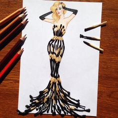 FASHION ILLUSTRATOR  Armenian ❤️ Your Support Means The World To Me ❤ Contact ➡️ edgarartisofficial@gmail.com