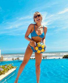 Bikini Beach, Bikini Babes, Bikini Girls, Bikinis, Swimsuits, Swimwear, Dana Paola, Gal Gadot, Beach Babe