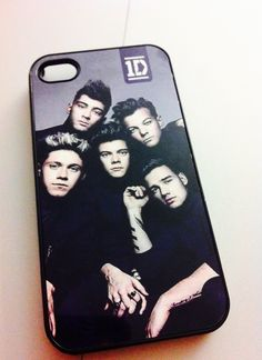 One Direction phone case!