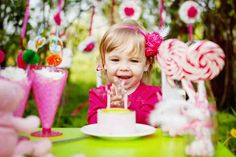 9 Tips for a Terrific Toddler Party