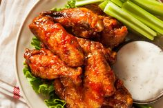 Best Chicken Wings Ever: The Only Wings Recipe You'll Ever Need