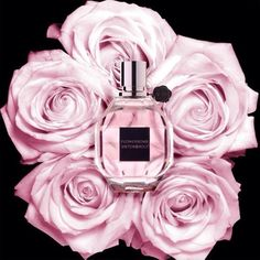 Mmmm Flowerbomb. OWN TONS OF IT.!!