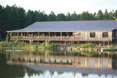 1. Cedar Lane Supper Club - 50 Grahamville Rd., McRae, Georgia