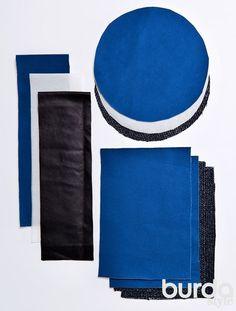 Patrón y DIY para hacer unmagnifico y útil bolso mochila. Es como un dúo,dos en uno, lo puedes utilizar como bolso o si lo prefieres,convertirlo en un momento enmochila. Elbolso se puede usar como una sola o con dos asas. Muy elegante y sobre todo muy practico. Materiales: ● Piel ● neopreno 0,55 … Diy Bags Patterns, Purse Patterns, Diy Coin Purse, Leather Tutorial, Diy Wallet, Hip Bag, Patchwork Bags, Leather Pattern, Denim Bag
