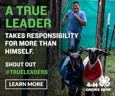 5 Effective Ways to Help Your Child Build Leadership Skills #TrueLeaders 4-H #ad