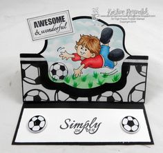 Simply the Best by stampwithkristine - Cards and Paper Crafts at Splitcoaststampers