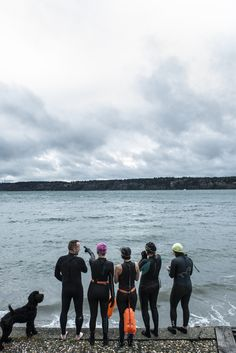 Would a hot toddy entice you to take a frigid wintertime swim? Come along with for a fun feast with friends in the beautiful Pacific Northwest. Hot Toddy, Latest Stories, Winter Time, Pacific Northwest, North West, Swimming, Friends, Fun, Beautiful