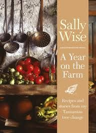 Cooking the Books - Sally Wise - A Year on the Farm