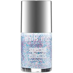 nails inc. Special Effects Sprinkles Nail Polish