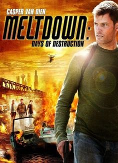 """Scotty looks at a B movie where an asteroid has moved our world closer to the sun in """"Meltdown: Days of Destruction""""!"""