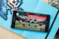 Noch bevor FIFA 17 für den PC und Konsolen erschienen ist, hat Electronic Arts den Titel still und heimlich für Android-Geräte auf den Markt gebracht.