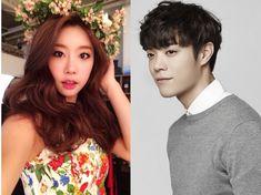 Girl's Day's Sojin and Eddy Kim end their relationship | Koogle TV