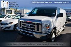 Used-Car-San Diego | 2014 Ford E250 COMMERCIAL | http://sandiegousedcarsforsale.com/dealership-car/2014-Ford-E250-COMMERCIAL