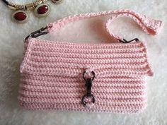 Rebecca Minkoff Mac, Coin Purse, Purses, Wallet, Crochet, Leto, Bags, Fashion, Handbags